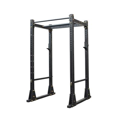 X-3 Short Flat Foot Power Rack