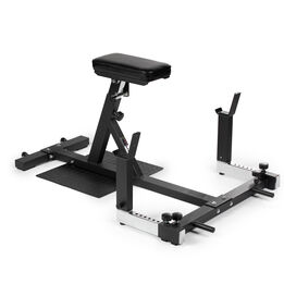Chest Supported Adjustable Row Bench