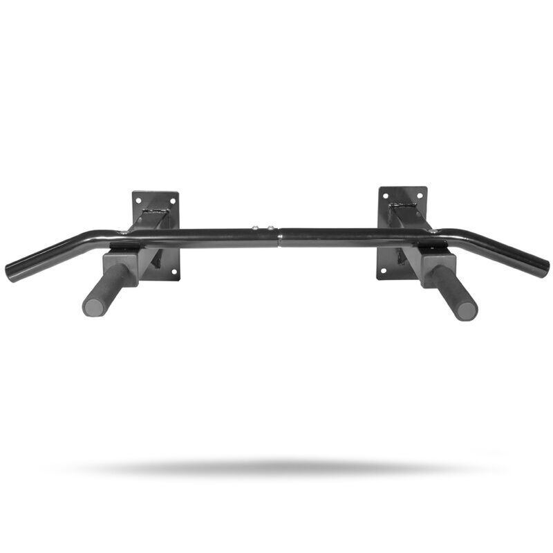 Titan 3 Position Wall-Mounted Pull-Up Bar