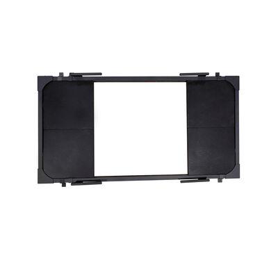 Deadlift Frame with 4 Rubber Tiles