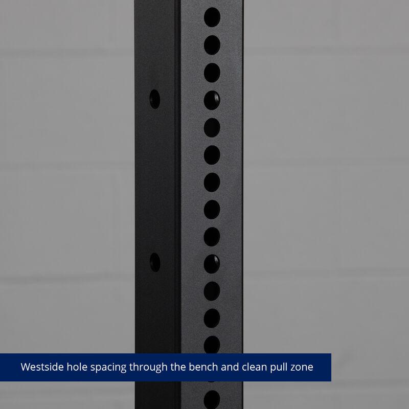 X-3 Series Tall Squat Stand