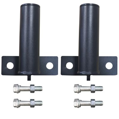 Scratch and Dent - TITAN Series Barbell Holder | Horizontal | Pair - FINAL SALE