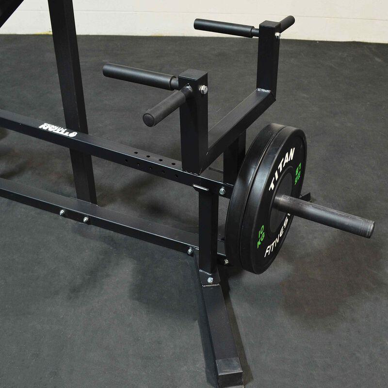 Fitness Design Gym Gym