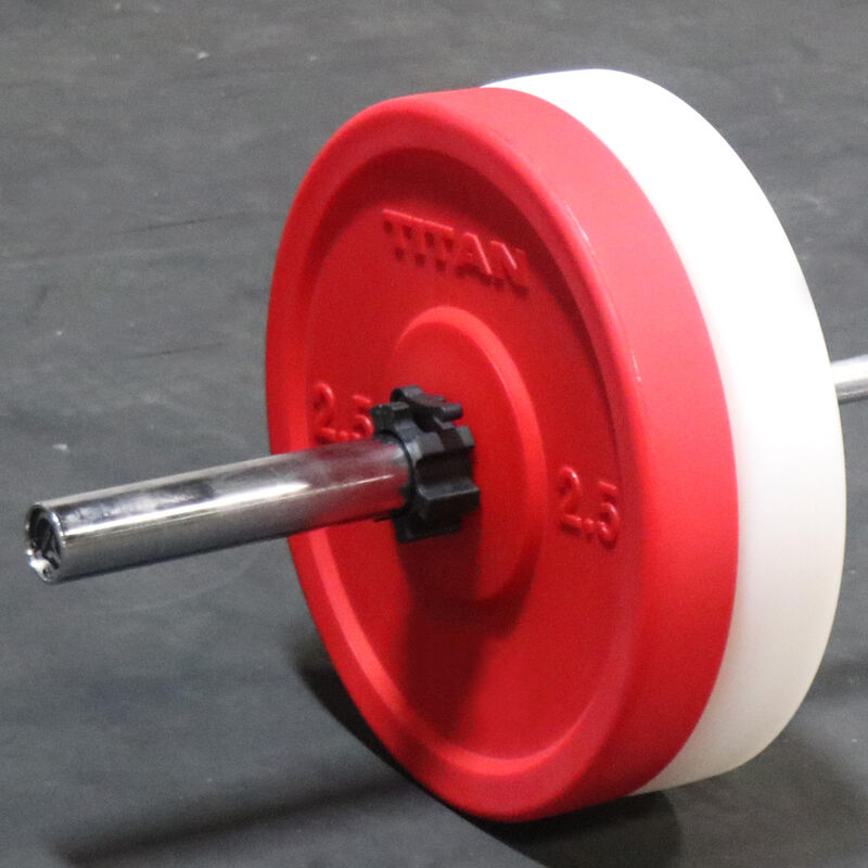 5 KG Pair Technique Weight Plates