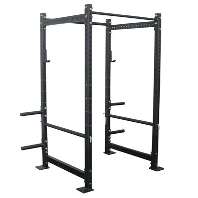 "T-3 Series Short Power Rack | 36"" Depth 