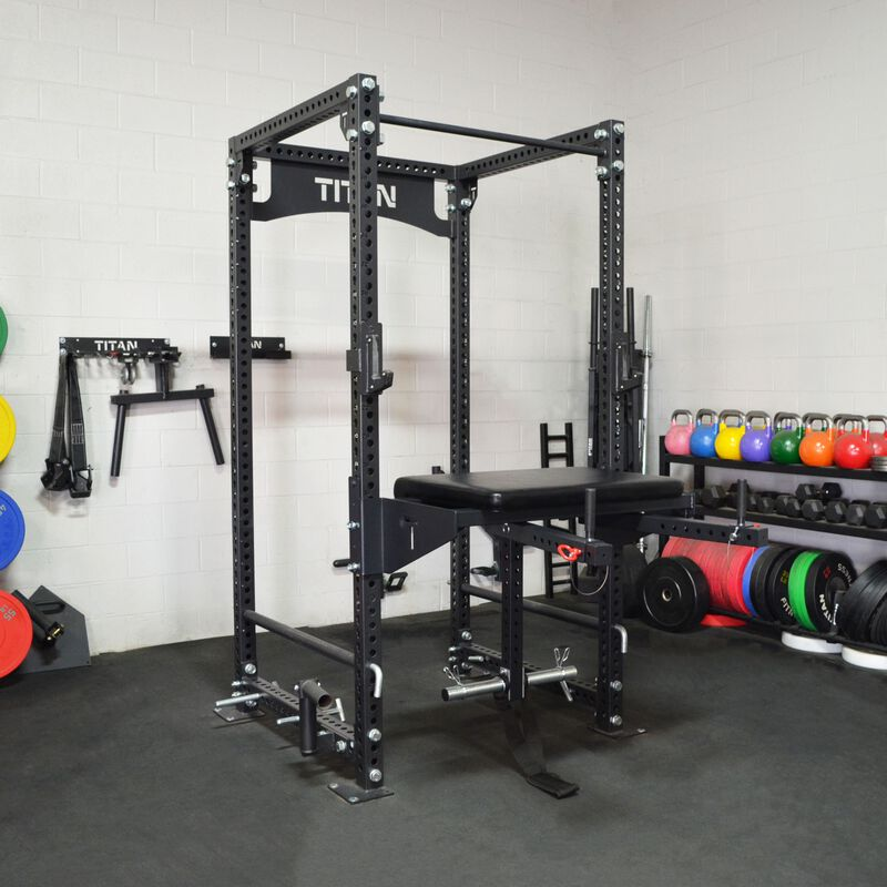 Rack Mounted H-PND | T-3, X-2, X-3, and TITAN Compatible