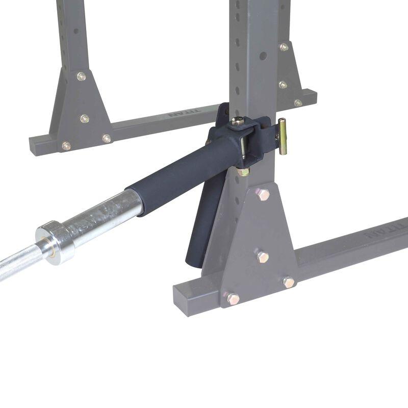 Landmine Rack Attachment (Pair)