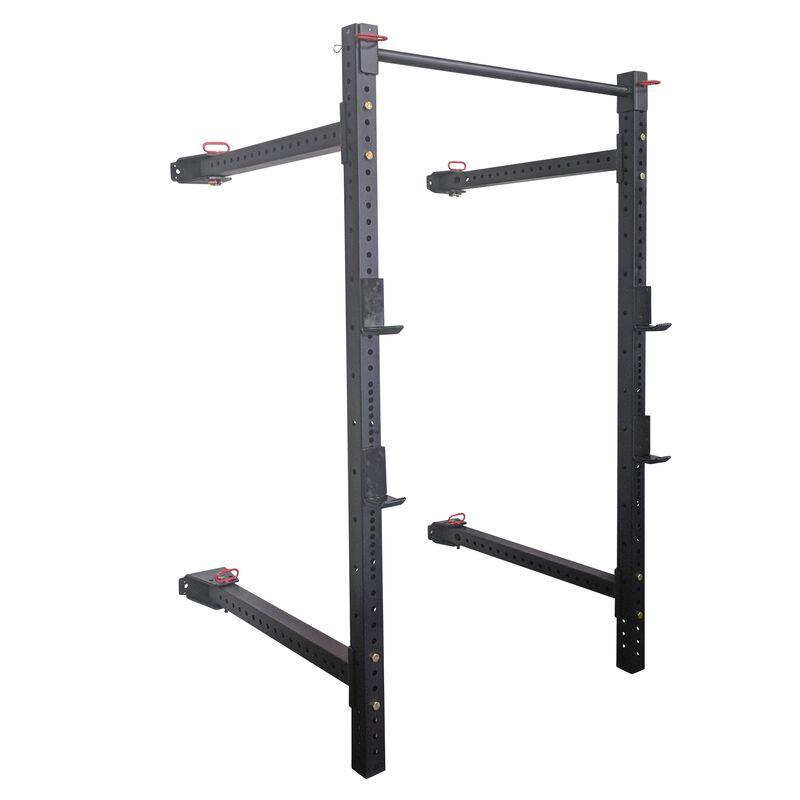 X-3 Series Folding Power Rack | Tall | 21.5-in Depth