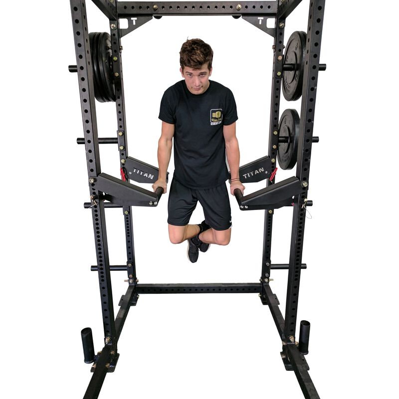 """24"""" T-3 Parallel Bars"""