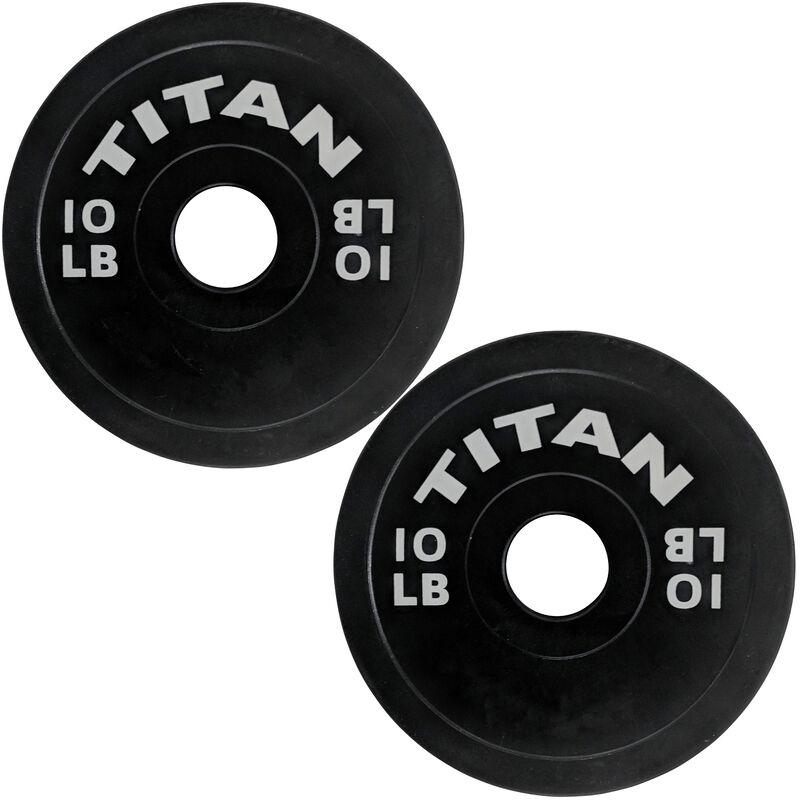 LB Black Change Plates