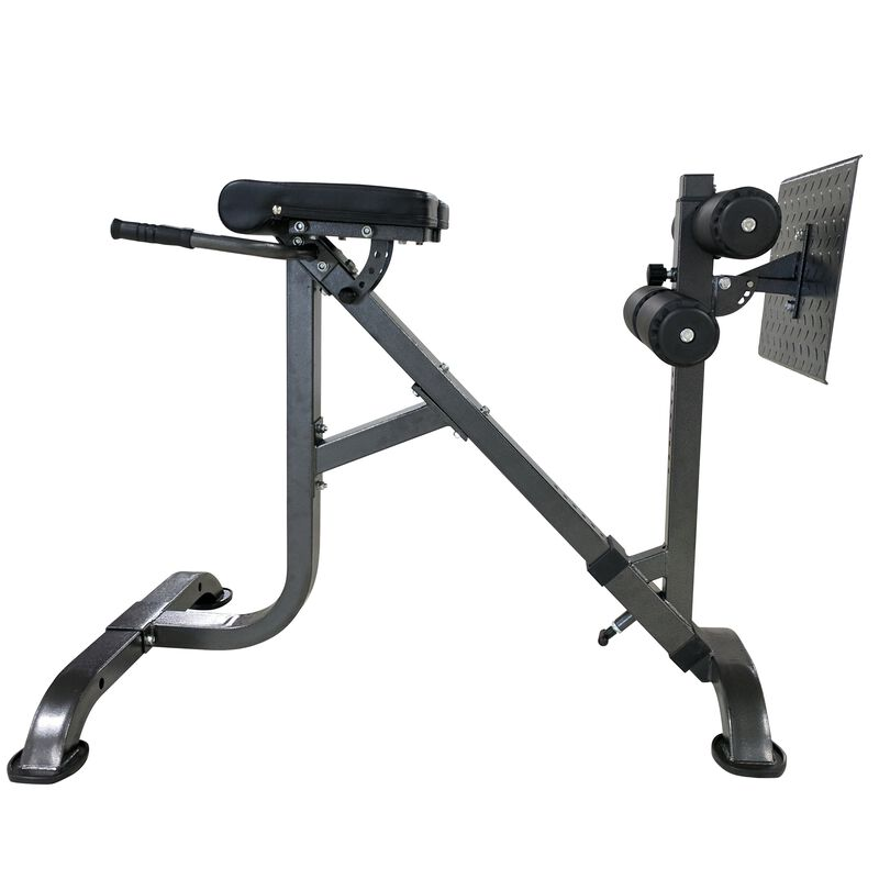Dual Hyperextension