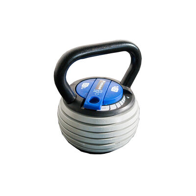 5 - 20 LB Adjustable Kettlebell Weight