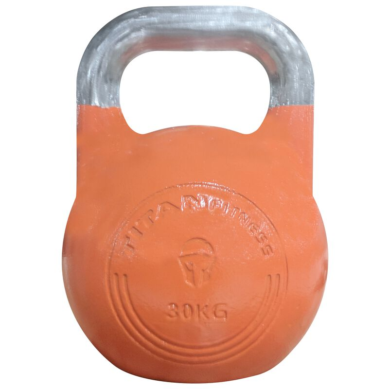 30 KG Competition Style Kettlebell