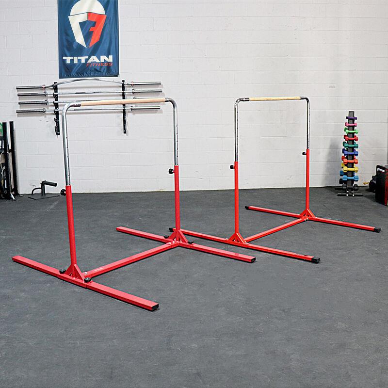 Heavy Duty Jr. Gymnastics Kip Bar