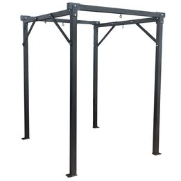 Heavy Duty 4 Bag Boxing Stand | Bolt Down