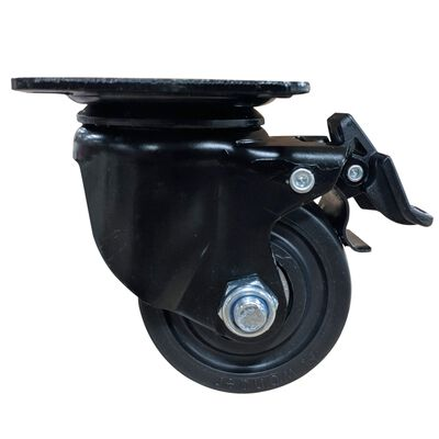 Mass Storage System Caster Wheels 2-Pack