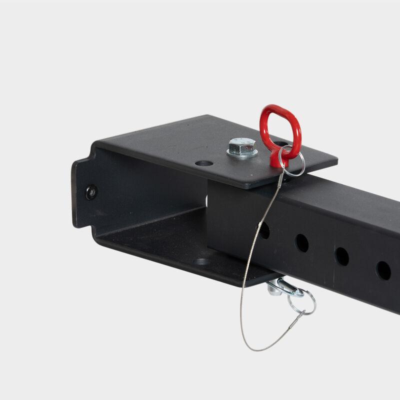 X-3 Series Folding Power Rack