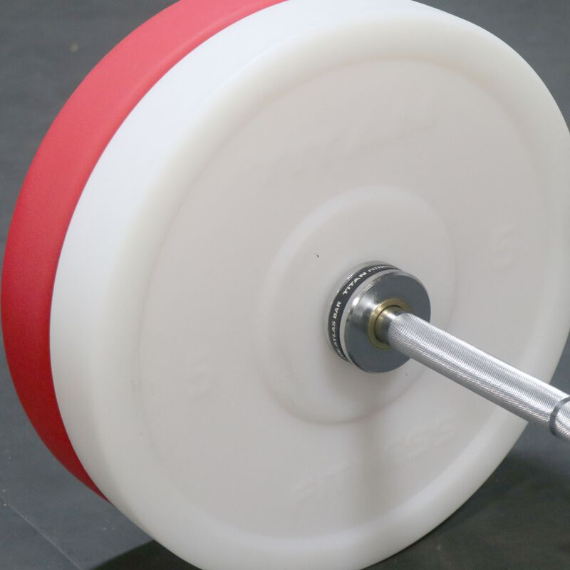 Technique Weight Plates | 2.5 or 5 KG Pairs