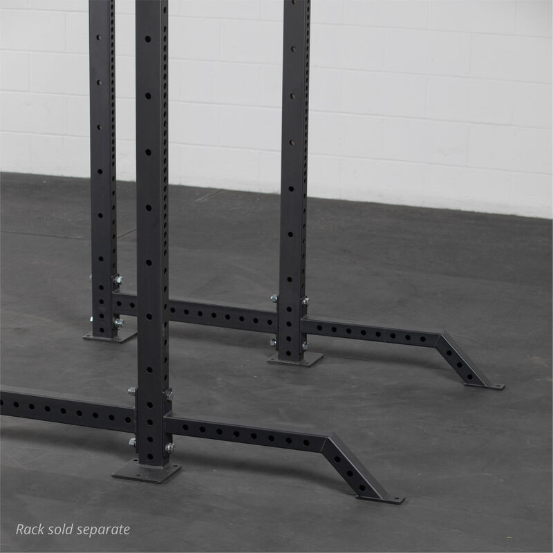 T-3 or X-3 Series Rack Stabilizer Feet