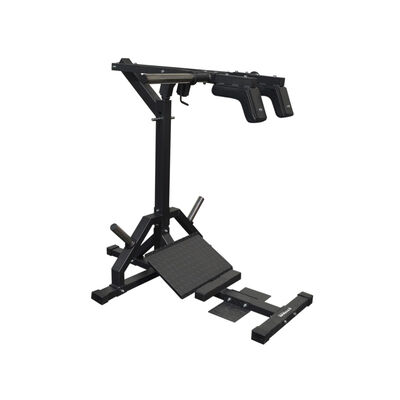 Leverage Squat Machine