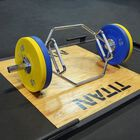 Olympic Hex Weight Bar