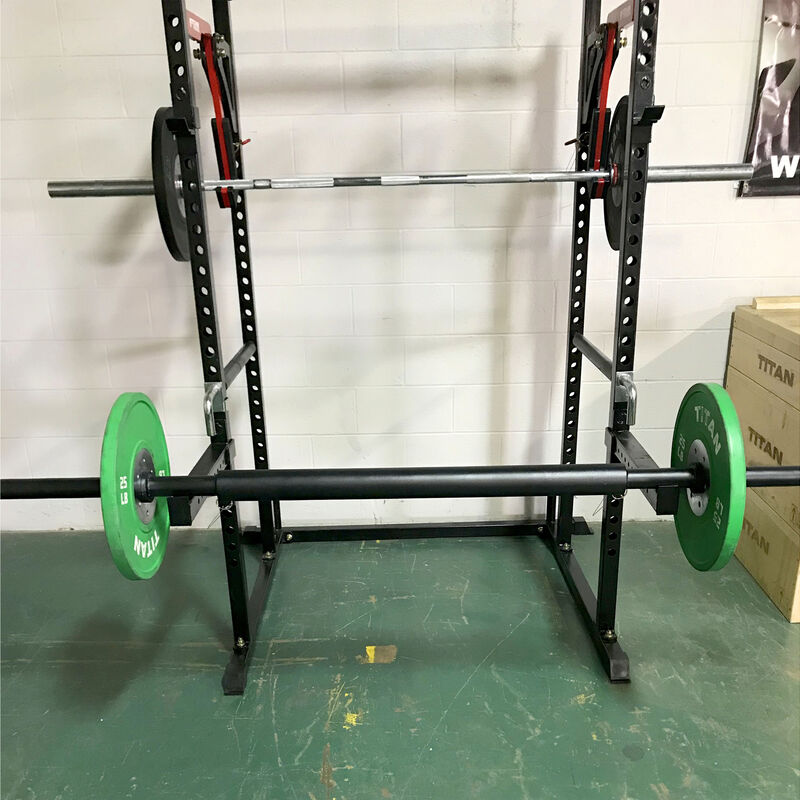 Round Grip String Bar