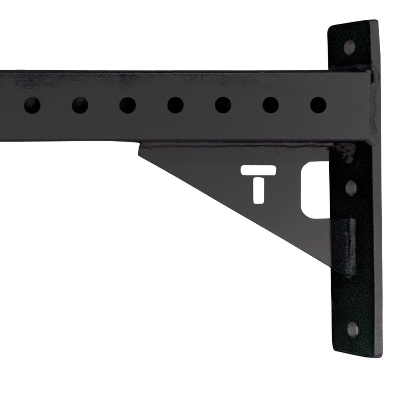 "70"" T-3 Wall-Mounted Crossmember"