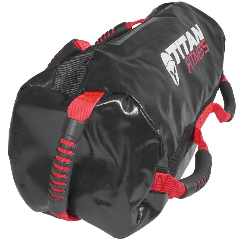 40 lb Heavy Duty Weight Training Sandbag