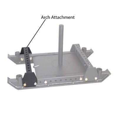 Titan Pro Sled System Arch Attachment