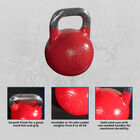 34 KG Competition Style Kettlebell