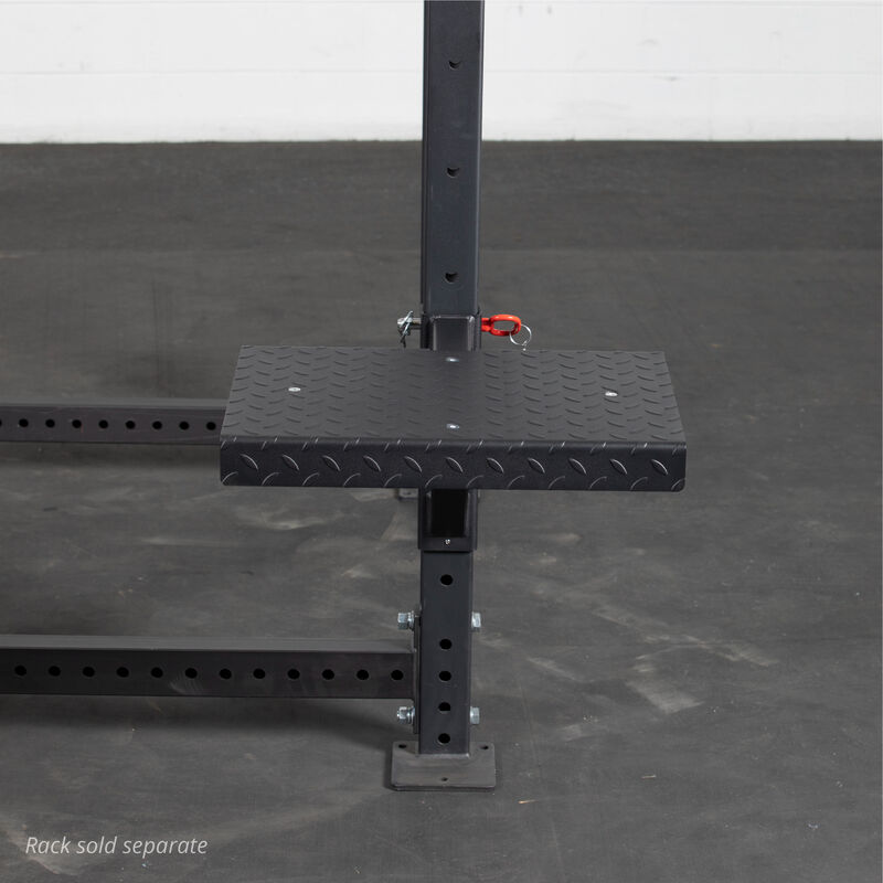 T-3 Series Step-Up Platform
