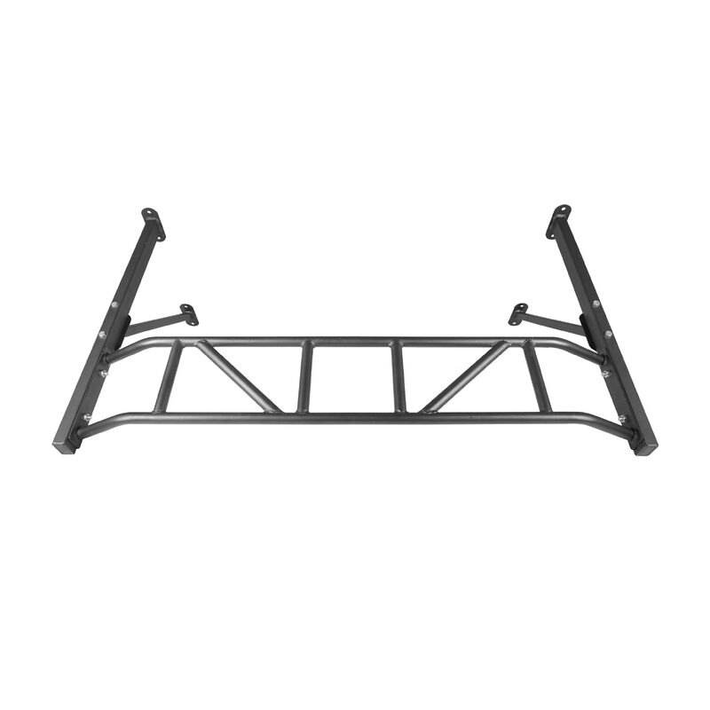 48-in Wall Mounted Multi Pull-Up Bar