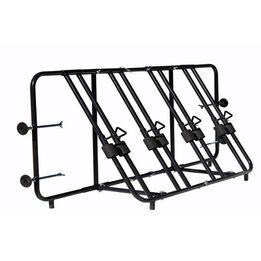 SCRATCH AND DENT - Titan Truck Bed Bike Rack - 4 Bike - FINAL SALE