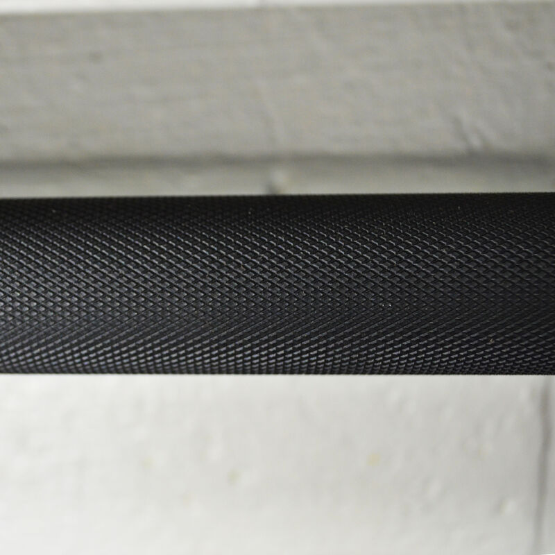 Blues City Olympic Barbell | Made In USA | Black Cerakote