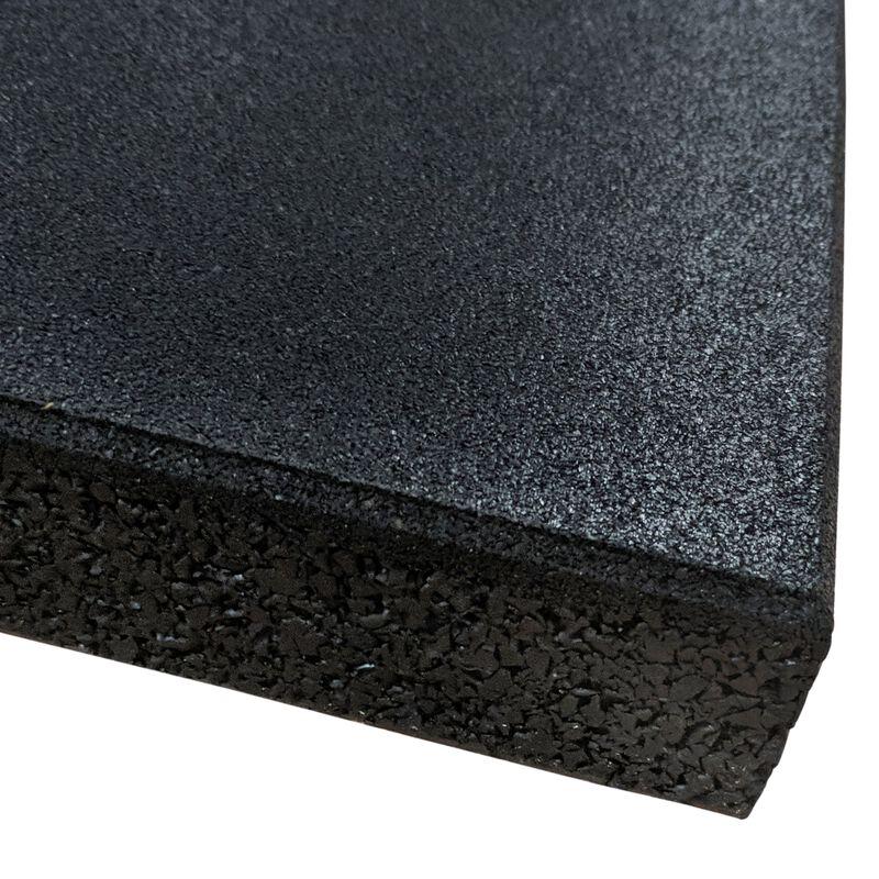 Deadlift Frame w/ 4 Rubber Tiles