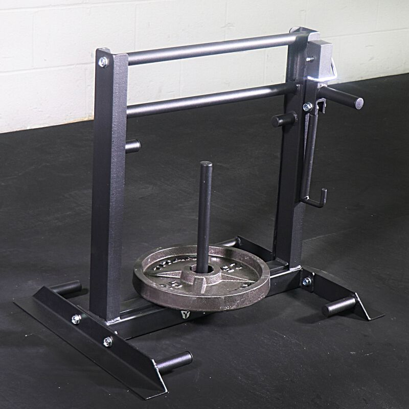 Vice Grip Trainer | Band and Plate Loadable