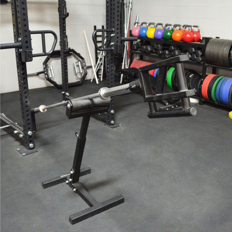 Gnarly Handles & Landmine Stand Combo