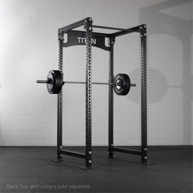 230 LB Set Elite Black Bumper Plates