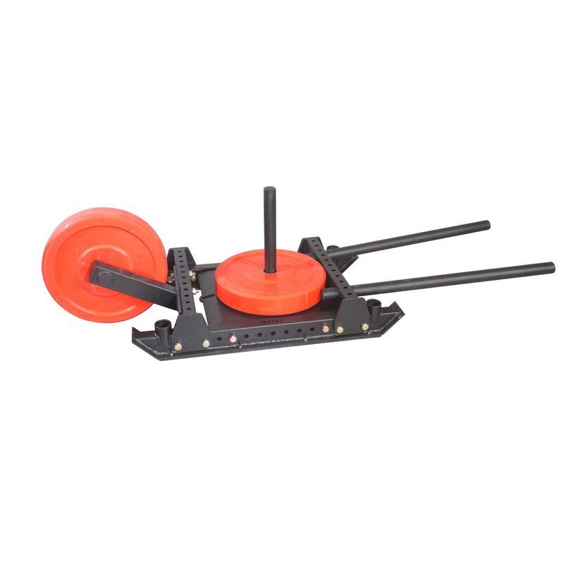 Titan Pro Sled System Wheelbarrow Attachment