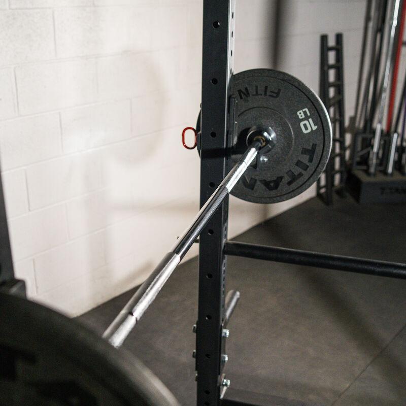 Olympic Technique Bar – 15KG Chrome