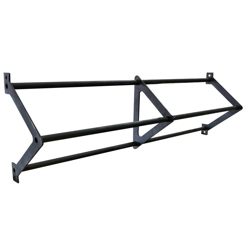 "70"" High/Low Bar for Wall Mounted Rigs"