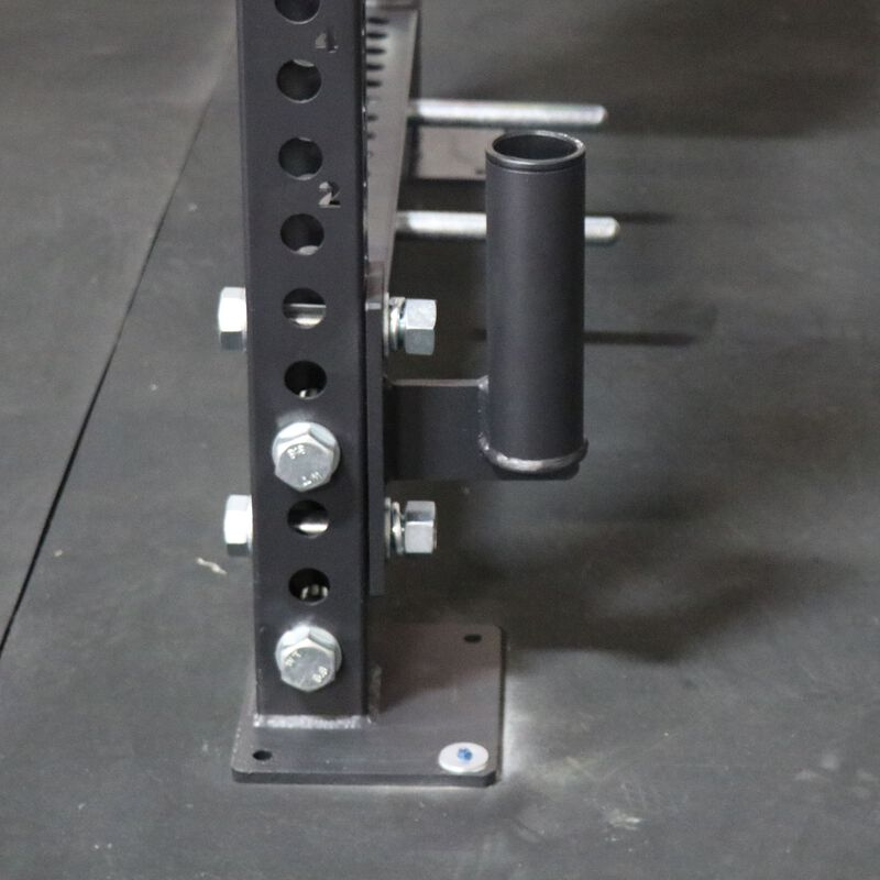 TITAN Series Barbell Holder | Vertical | Pair