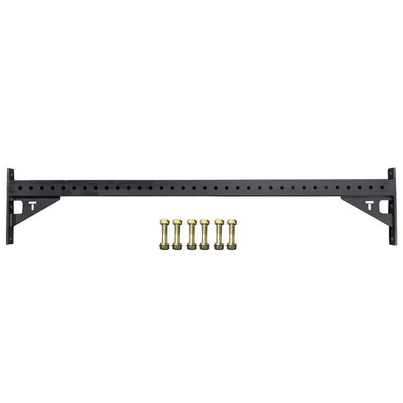 "70"" X-3 Wall-Mounted Crossmember"