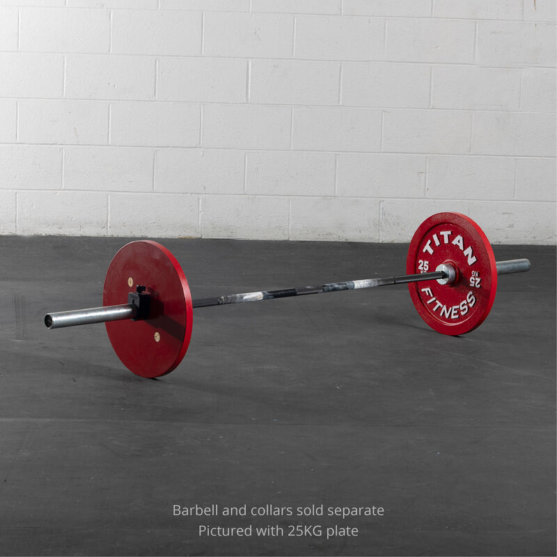 5 KG Single Calibrated Steel Plate