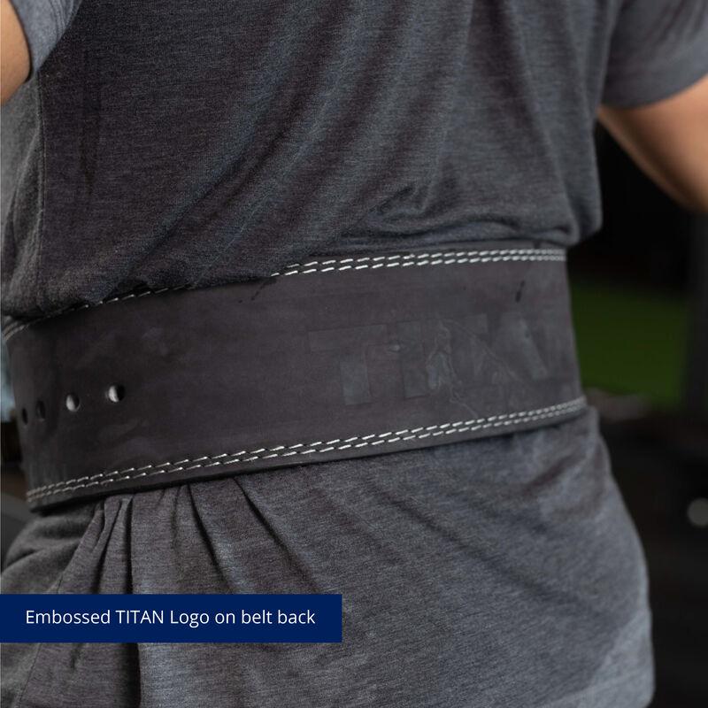 2XL Lever Belt