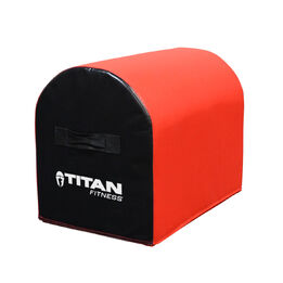 Junior Gymnastic Mailbox Style Tumbler Trainer