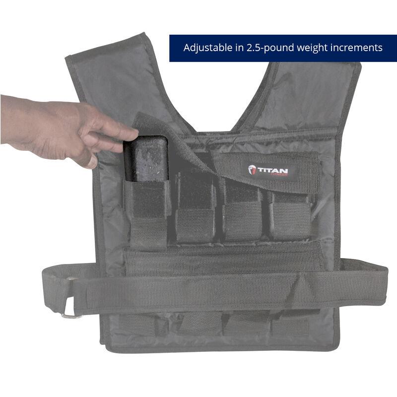 2.5 LB Weight Vest Ingots – Set of 4