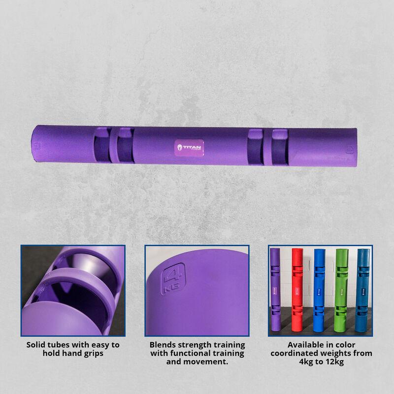 4kg Multi-Functional Training Tube