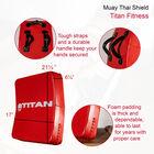 Muay Thai Shield