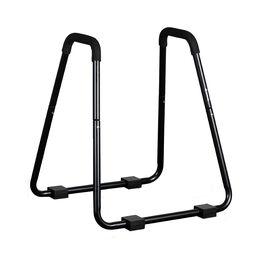 HD Dip Station Stand Body Press w/ Solid Foam Grips